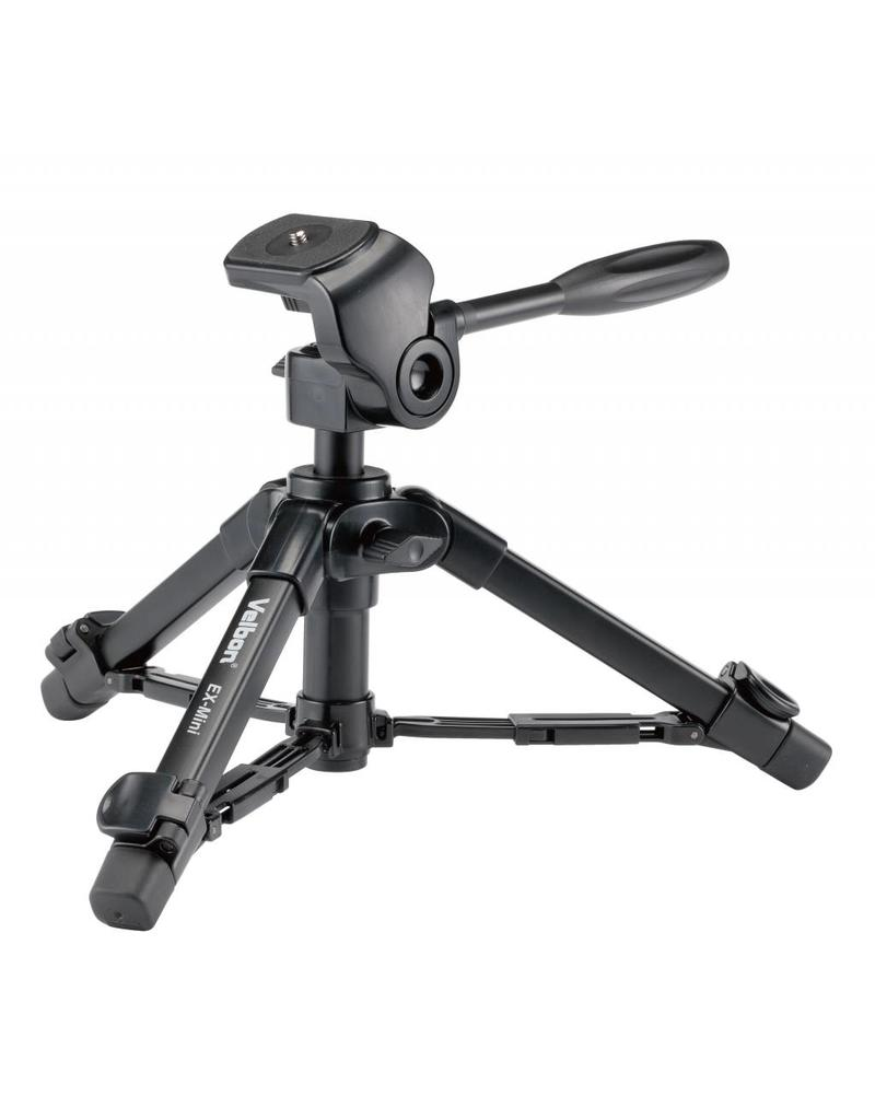 Velbon Velbon EX-Mini Black