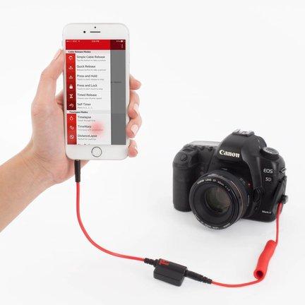 Camera triggers