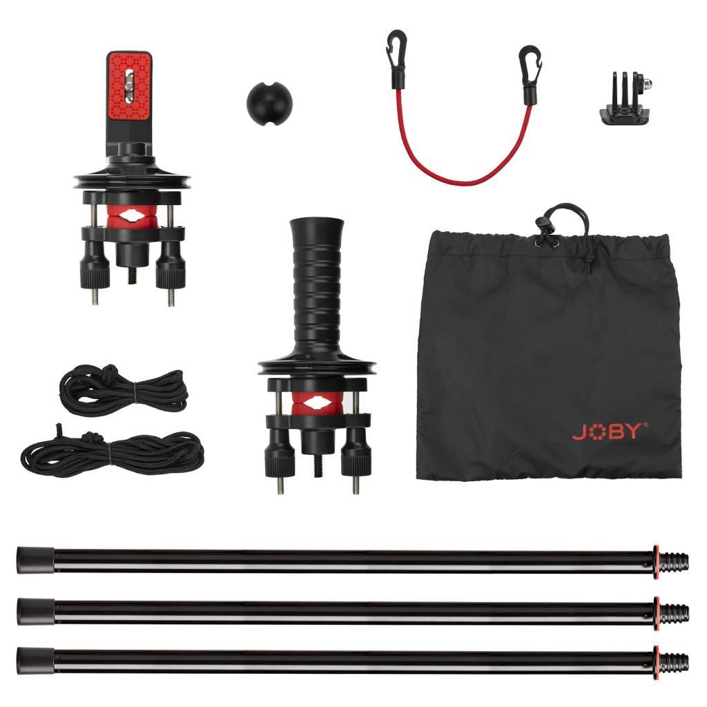 Joby Action Jib Kit & Pole
