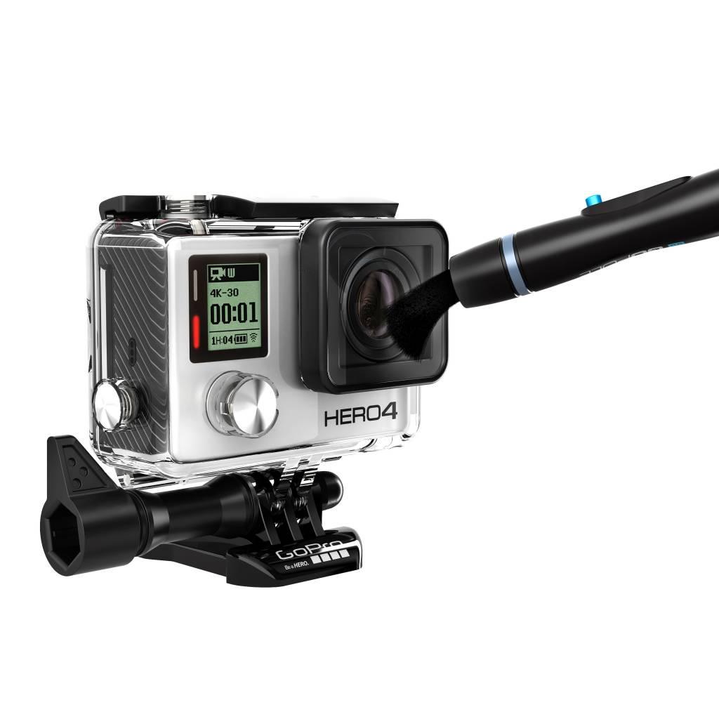 Gopole lenspen maak je gopro of smartphone lens for Camera schoonmaken