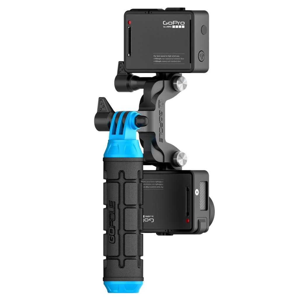 GoPole GoPole Dual Camera Adapter