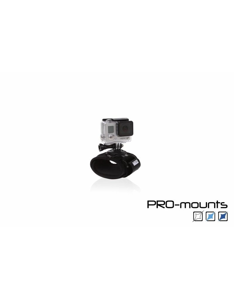 Pro-mounts Pro-Mounts 360 Wrist Mount