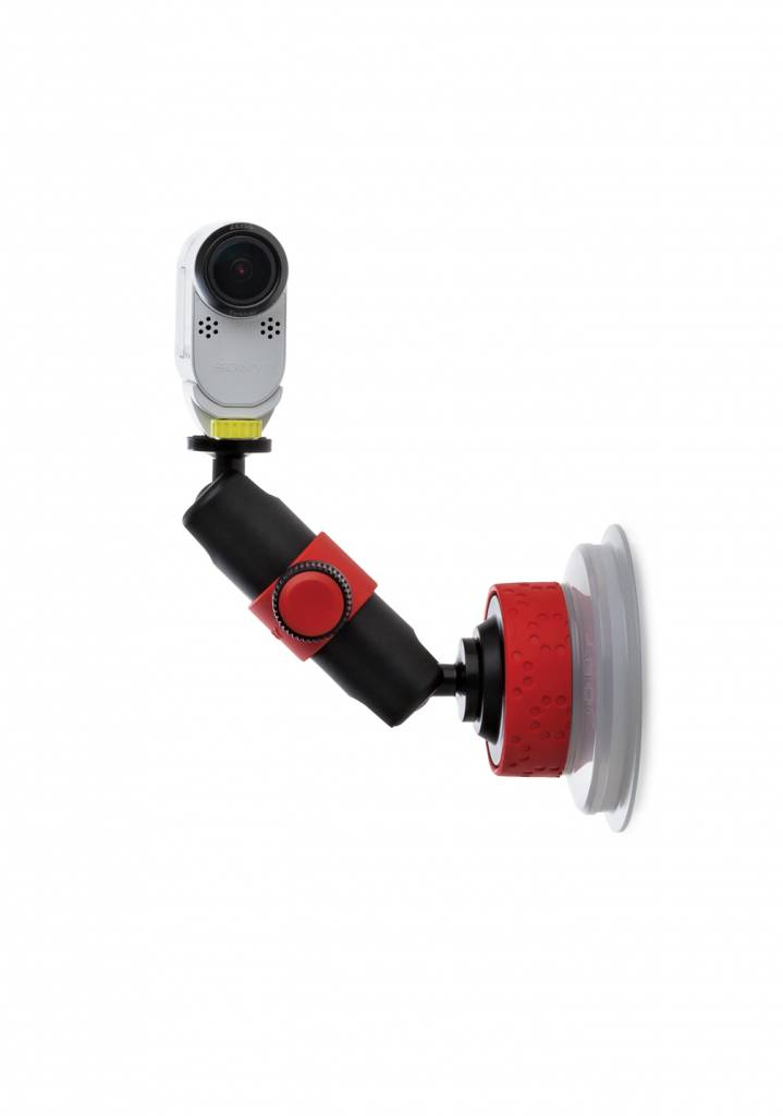 Joby Joby Suction Cup & Locking Arm