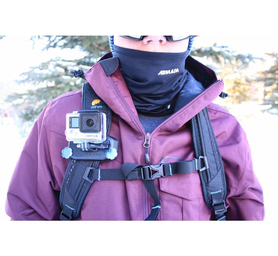 Polar Pro StrapMount Backpack Mount
