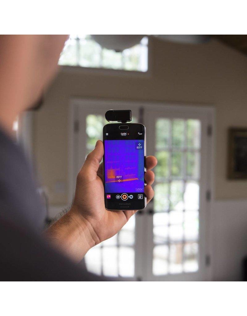 Seek Thermal Seek Thermal Xtra Range for Android