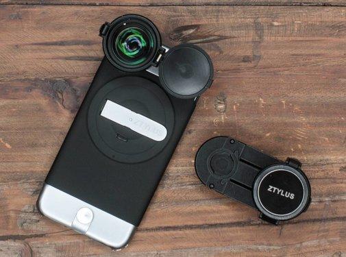 Z-prime lenskit voor de iPhone 6/6s plus
