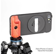 Rosewood Grip voor iPhone 6/6s plus