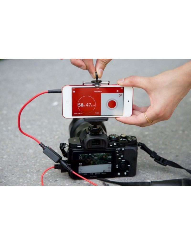 TRIGGERTRAP Phonetrap TT-TRAP Smartphone Adapter