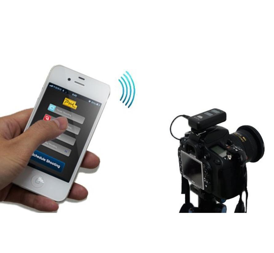 Pixel Bluetooth Timer Remote Control BG-100