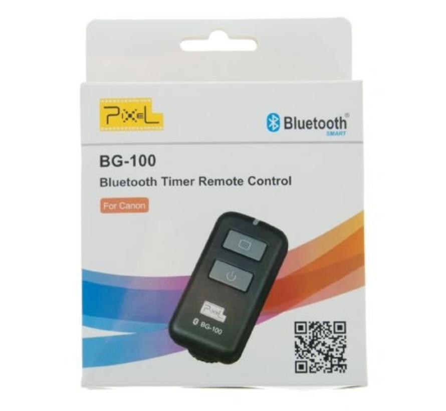 Bluetooth Timer Remote Control
