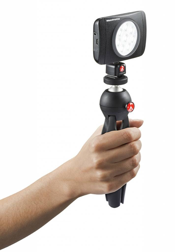 Manfrotto Manfrotto Lumimuse-8