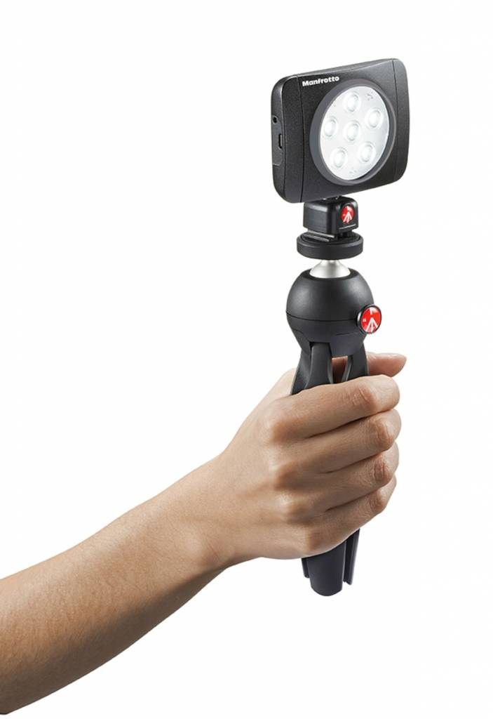 Manfrotto Manfrotto LumiMuse-6