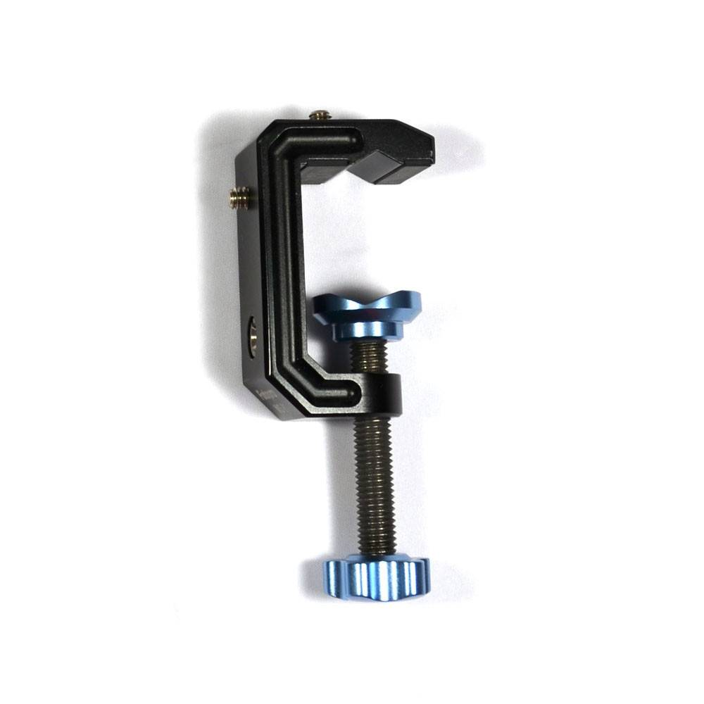 iStabilizer Clamp, Tafelklem met 1/4-inch schroefdraad