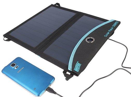 Brofish Brofish SUNNY 12 - Solar charger