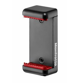 Manfrotto Manfrotto universele smartphone houder