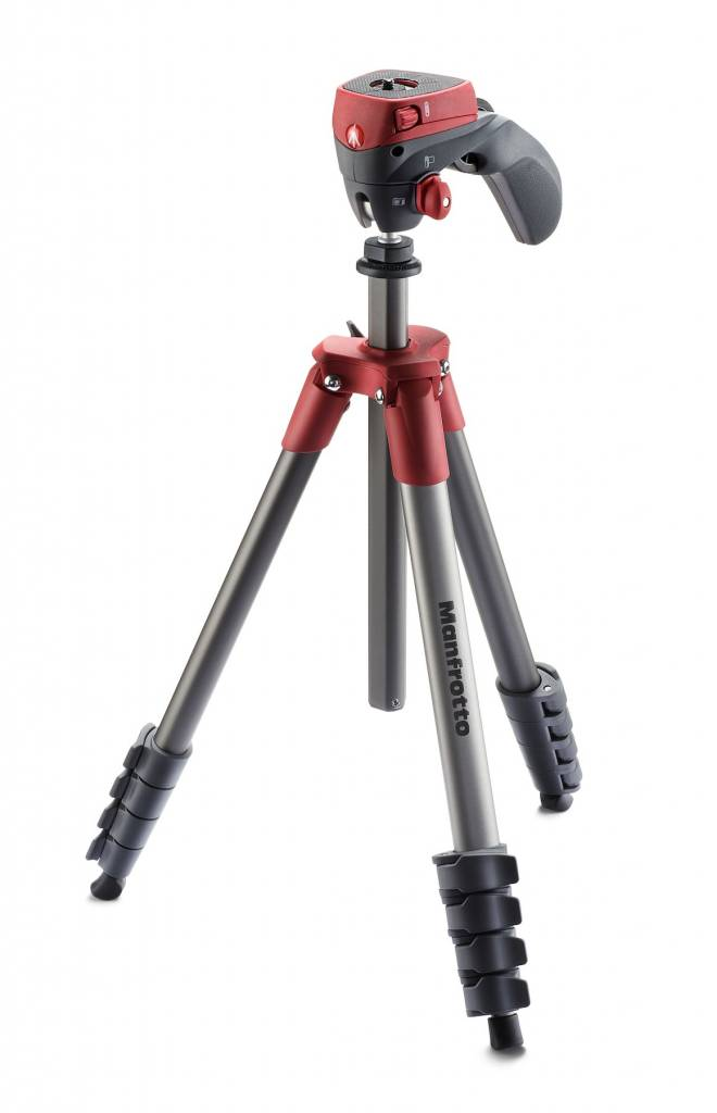 Manfrotto Manfrotto Compact Action