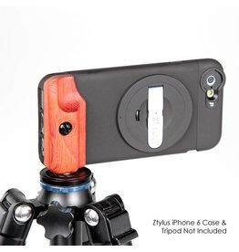 Ztylus Rosewood Grip voor iPhone 6/6s