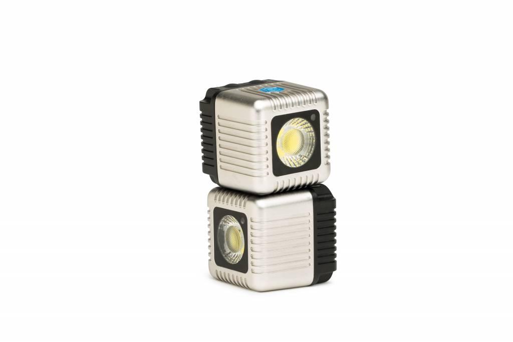 Lume Cube Lume cube (Double Cube) - black