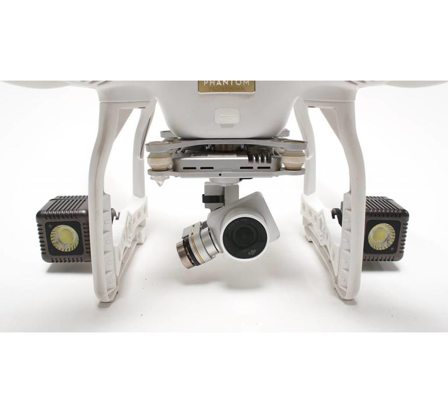 LumeCube Mounting Bars voor DJI Phantom 3 Drone