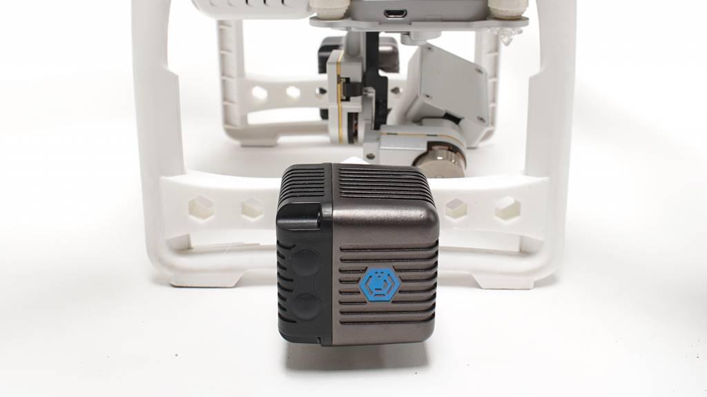 Lume Cube LumeCube Mounting Bars voor DJI Phantom 3 Drone