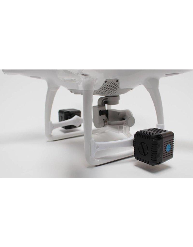 Lume Cube LumeCube Mounting Bars voor DJI Phantom 4 Drone