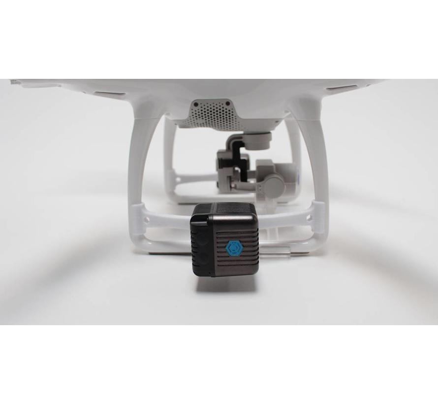 LumeCube Mounting Bars voor DJI Phantom 4 Drone