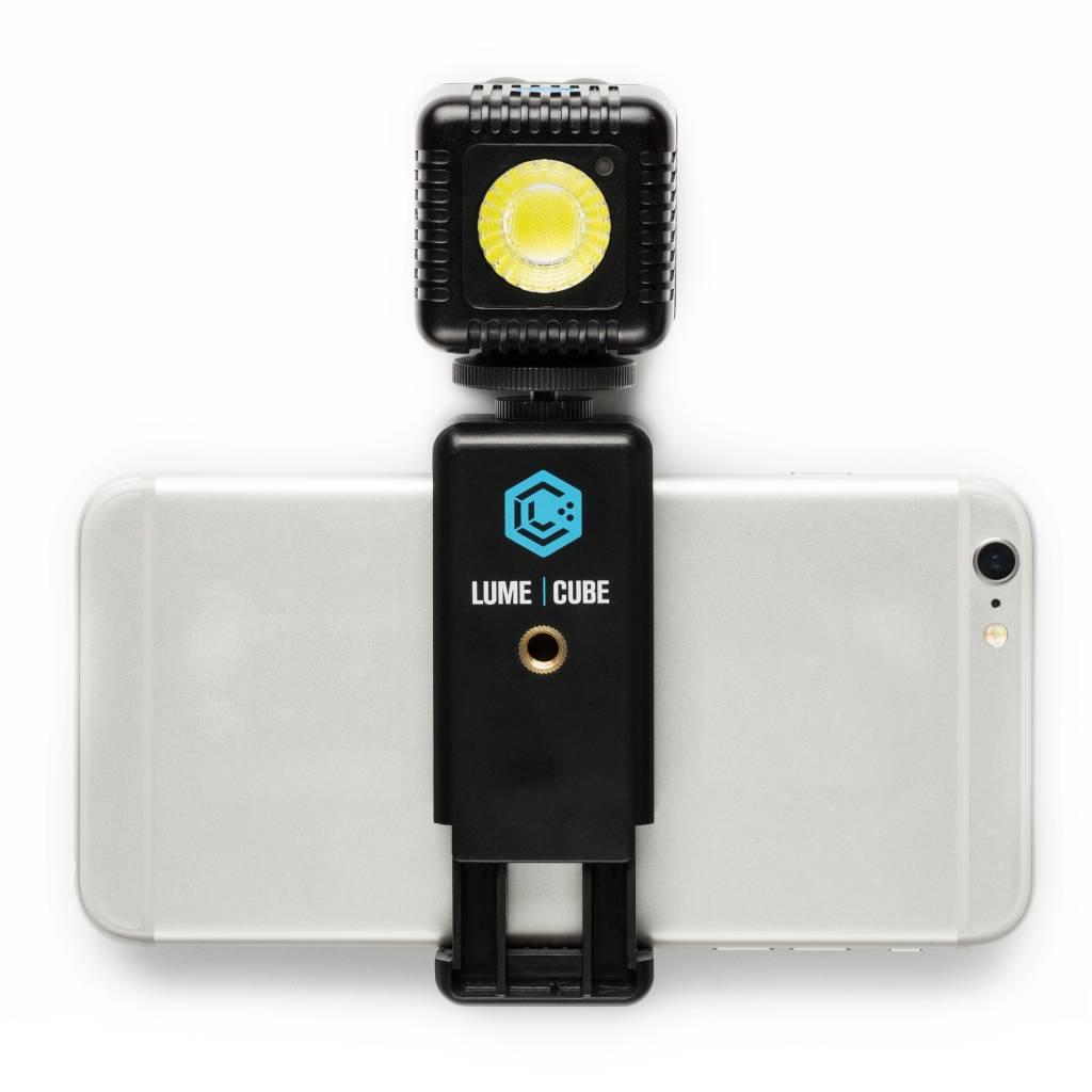 Lume Cube LumeCube Smartphone Mount (zonder Lumecube)