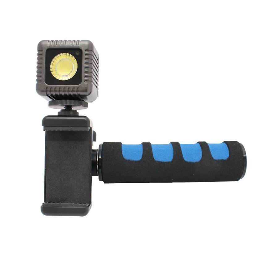 LumeCube Smartphone Video Kit incl. Lume Cube