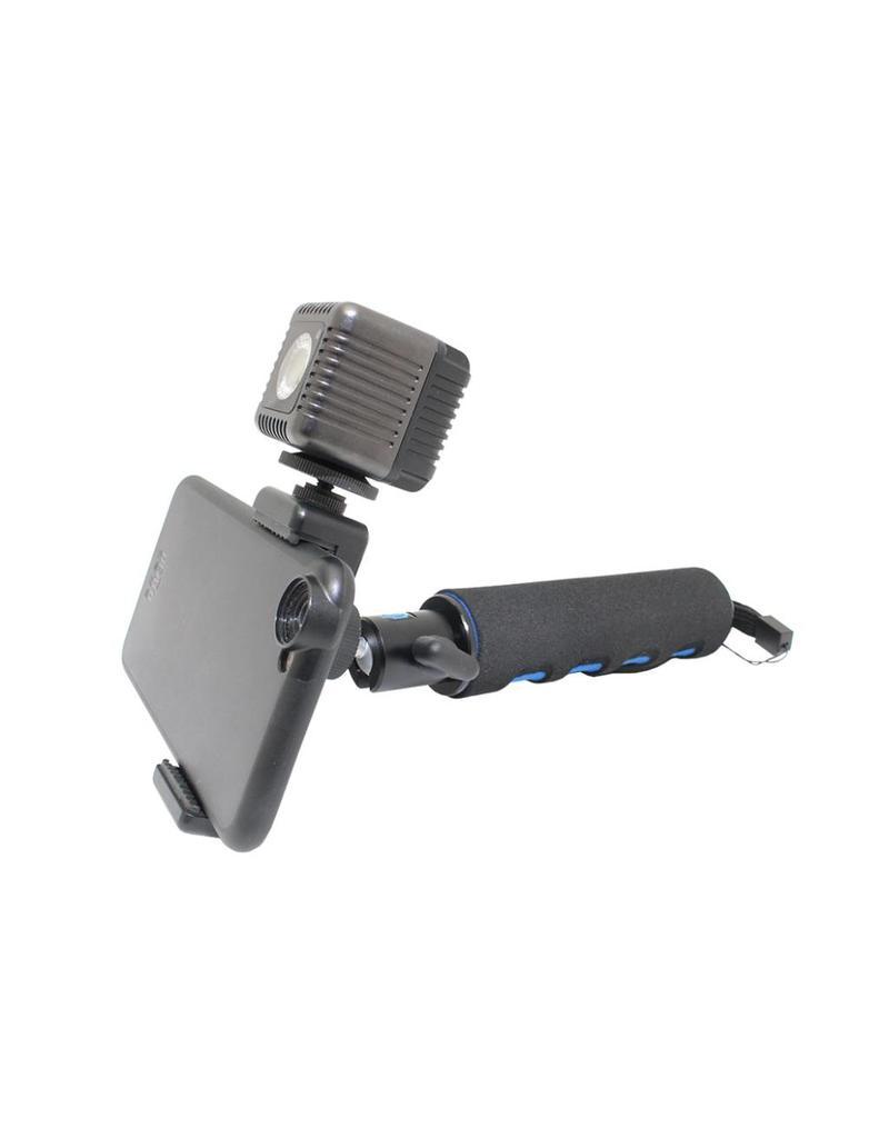 Lume Cube LumeCube Smartphone Video Kit incl. Lume Cube