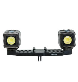 Lume Cube Losse LumeCube Mounting Bar voor GoPro