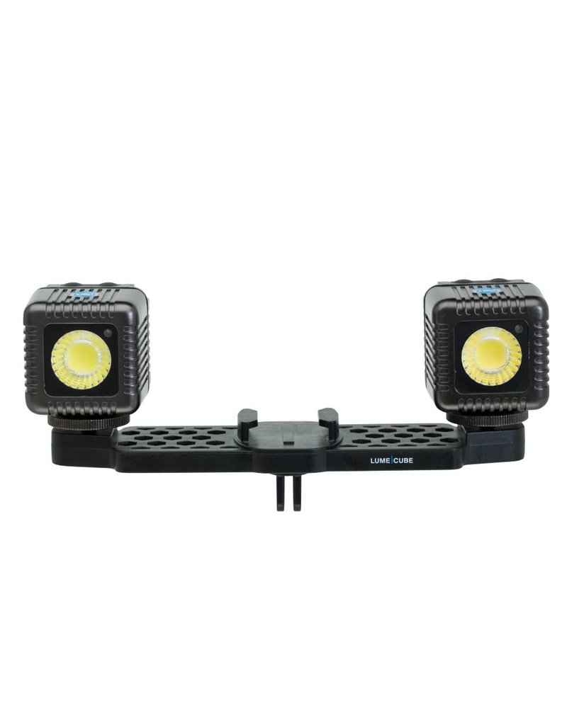 Lume Cube LumeCube Mounting Bar voor GoPro