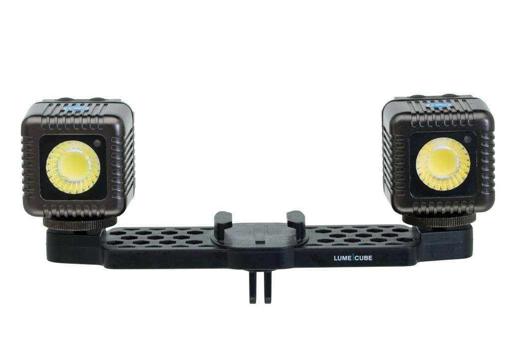 Lume Cube LumeCube Mounting Bar voor GoPro