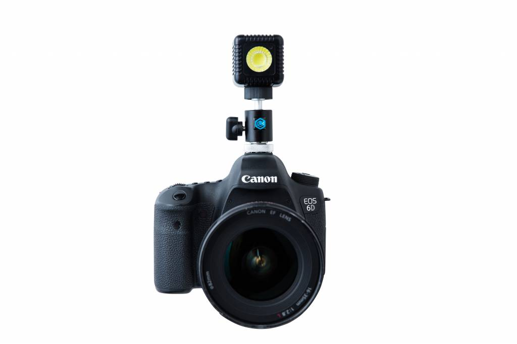 Lume Cube LumeCube Hot Shoe Mount