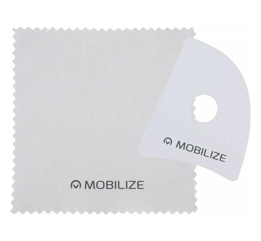 Mobilize Clear 2-pack Screen Protector Samsung Galaxy S7 Edge