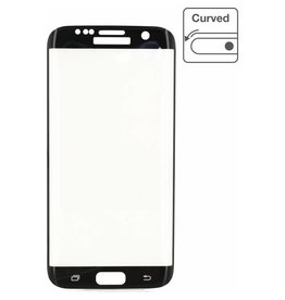 Mobilize Edge-To-Edge Glass Screen Protector Galaxy S7 Edge