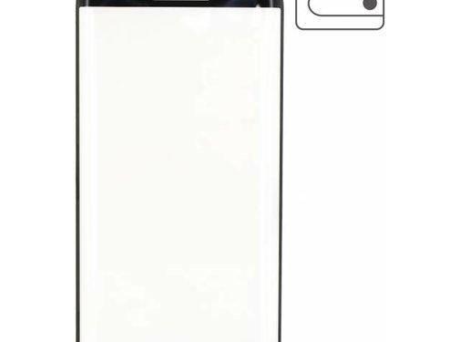 Mobilize Edge-To-Edge Glass Screen Protector Galaxy S7 Edge