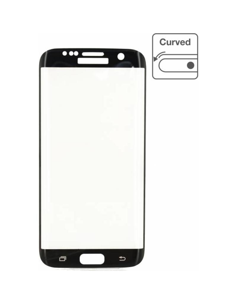 Mobilize Mobilize Edge-To-Edge Glass Screen Protector Samsung Galaxy S7 Edge