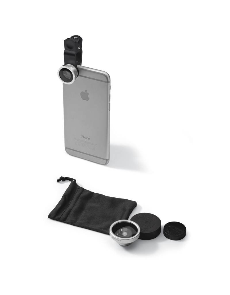 Pixigo Basic Lensclip (printed)