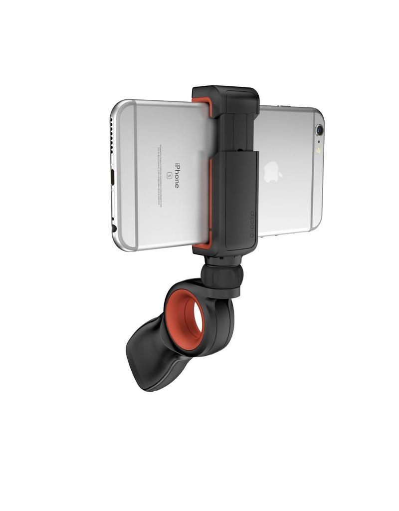 olloclip olloclip PiVOT grip voor smartphones