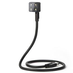 iBlazr FLEXIBLE USB CHARGER-MOUNT
