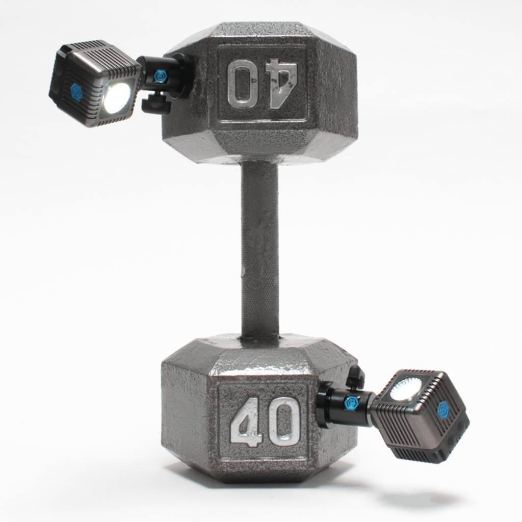 Lume Cube LumeCube Balhoofd met Magneet