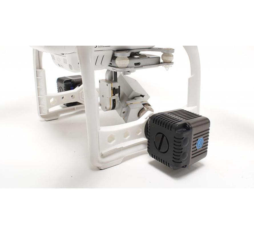 Lume Cube Kit voor DJI Phantom 3 (Gunmetal Grey)
