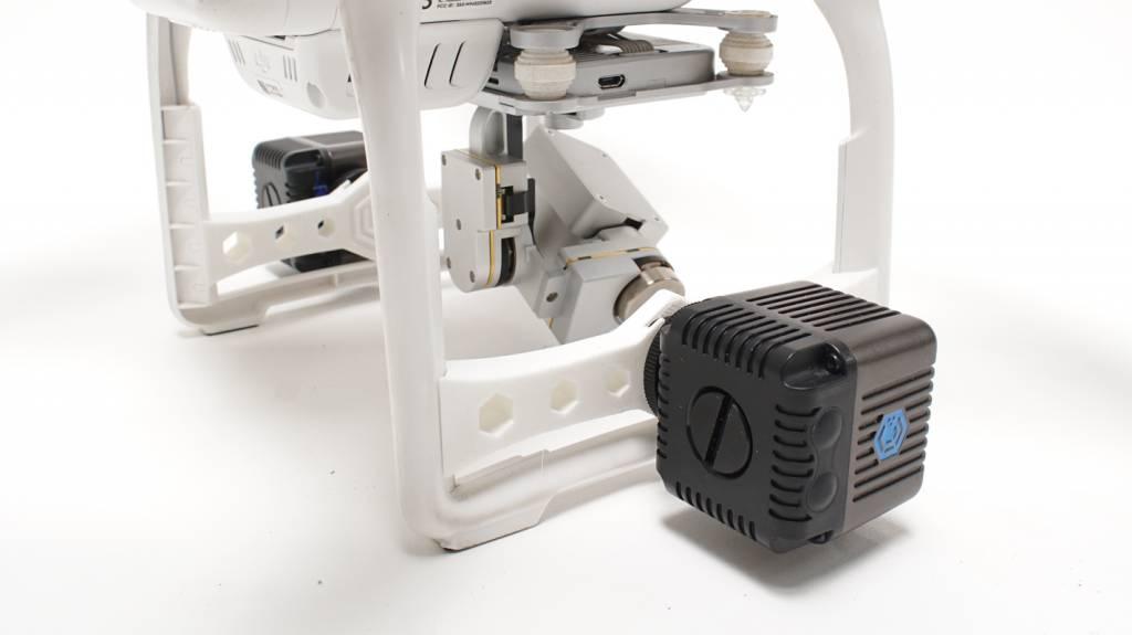 Lume Cube Lume Cube Kit voor DJI Phantom 3 (Gunmetal Grey)