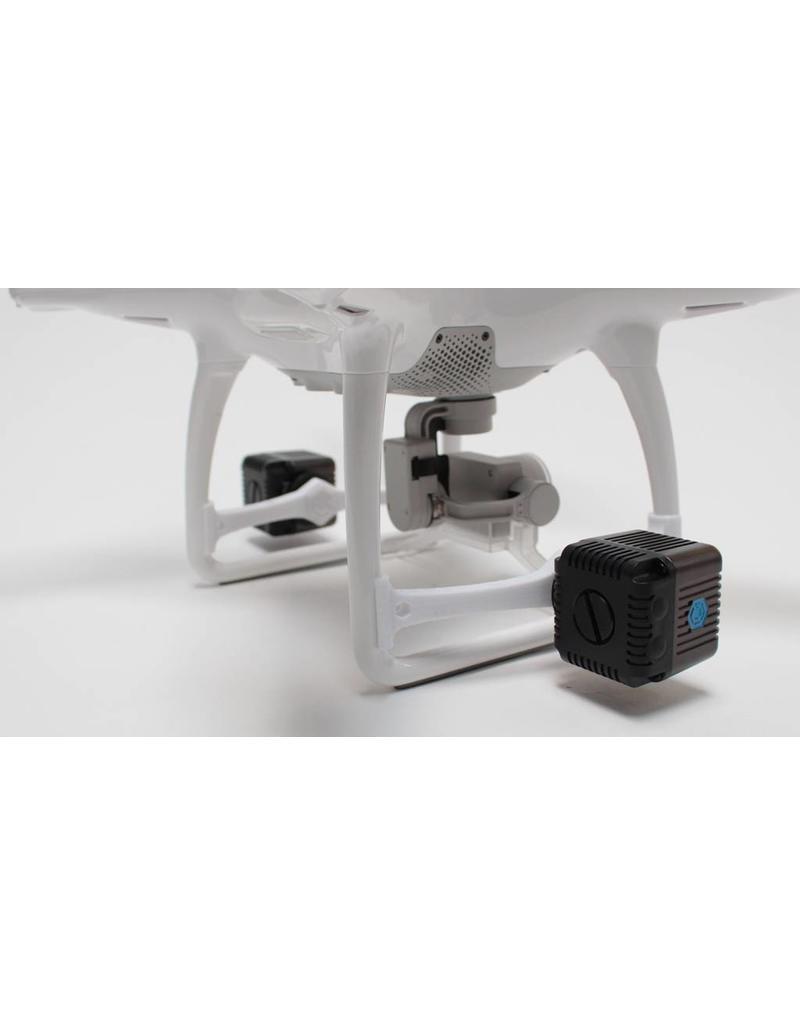 Lume Cube Lume Cube Kit voor DJI Phantom 4 (Gunmetal Grey)