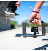 GoPole GoPole Triad Grip Drievoudige GoPro Mount