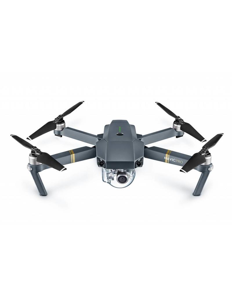 DJI DJI Mavic Pro drone