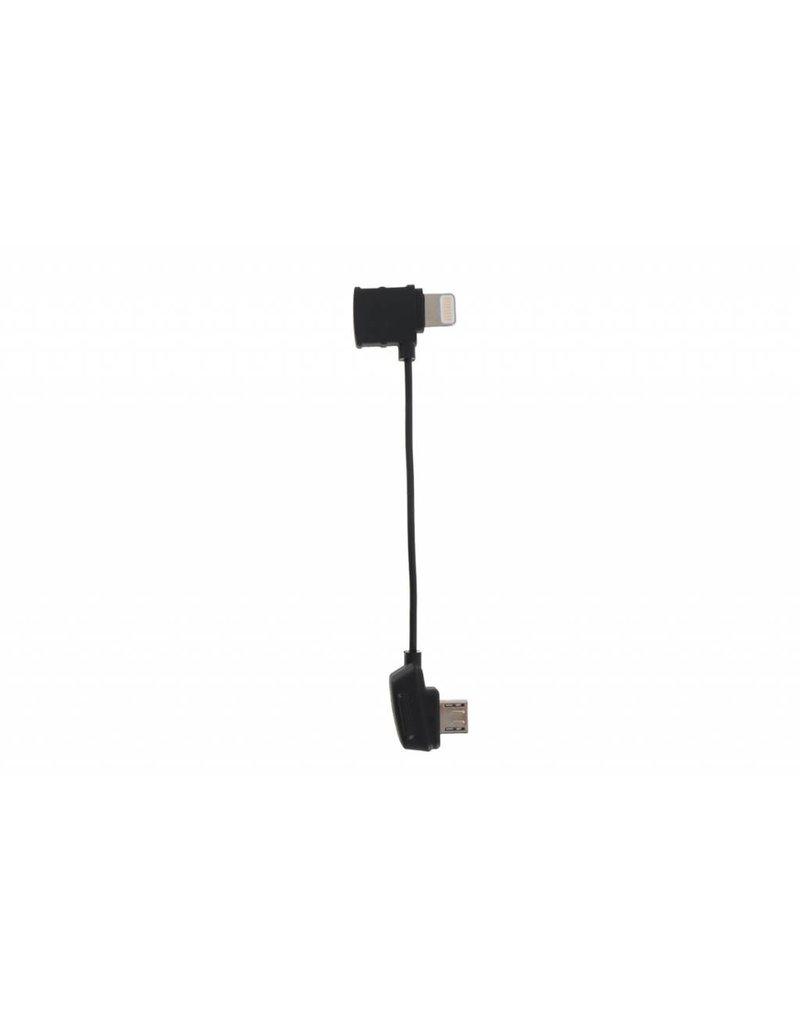 DJI DJI Mavic RC Cable - Lightning Connector