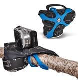Miggo Miggo Splat Flexible Tripod for P&S Mirorless Cameras Blue