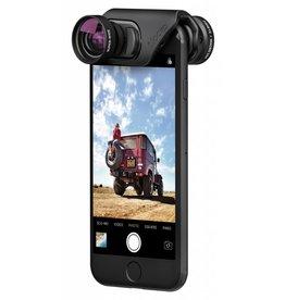 olloclip olloclip voor iPhone 7/7 plus Core lens set