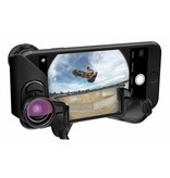 olloclip olloclip voor iPhone 7/8 en 7/8 plus Core lens set